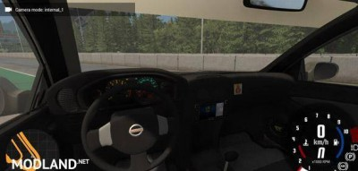 Nissan Almera Classic Car Mod [0.5.6], 2 photo